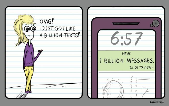 #25 - OMG Texts!-01